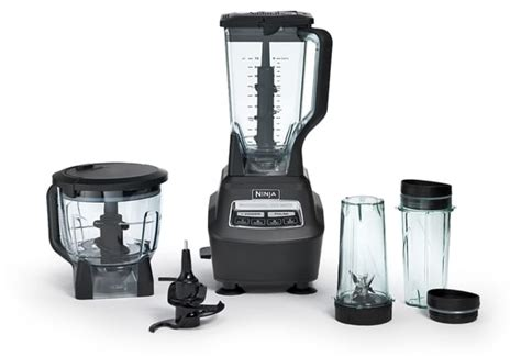 mega kitchen system 1500 accessories 174 mega kitchen system 174 bl770 home blender system 8960