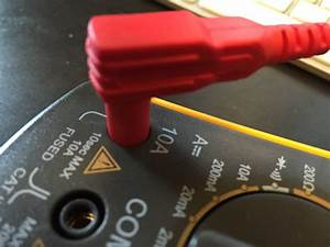 How To Make A Multimeter