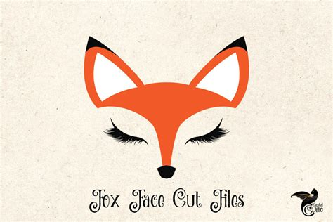 You can download free fox vector in.ai and.eps format. Fox Face SVG