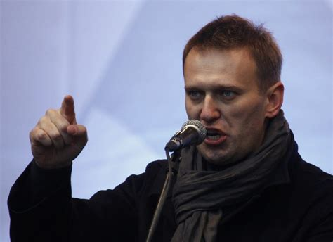 alexei navalny russias anti corruption blogger charged