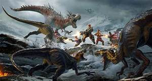Second, Extinction, Early, Access, Launches, On, Steam, With, A
