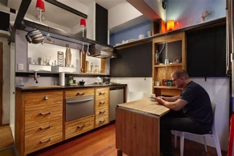 kitchen designs for 5 sqm 11 small apartment design ideas featuring clever and furnishing strategies
