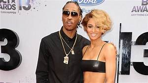 After Future disses Ciara, singer sues ex-fiancé for $15 ...