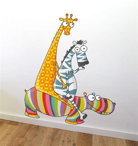 dessin pour chambre de bebe les 17 meilleures images concernant dessins muraux sur