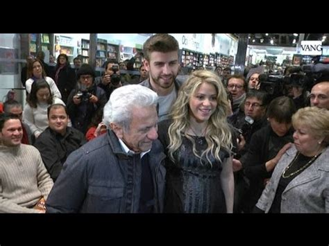 Futura Shakira Shakira Habla De Su Futura Maternidad