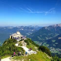 Eagles Nest Berchtesgaden Germany