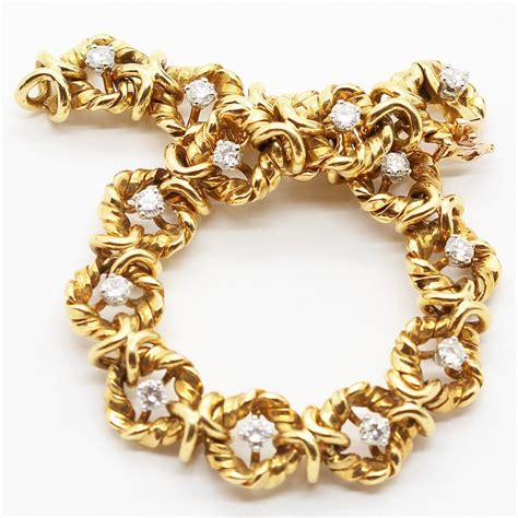 Vintage Van Cleef And Arpels Vca Bracelet Gold Diamonds V. Connected Rings. Cross Bracelet. Baptism Necklace. Ecg Necklace. Activity Tracker Watches. Man Band. Diamond Cut Bangles. Multicolor Gemstone Bracelet