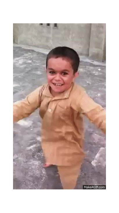 Pakistani Pakistan Dancing Kid Guy Dance Woman