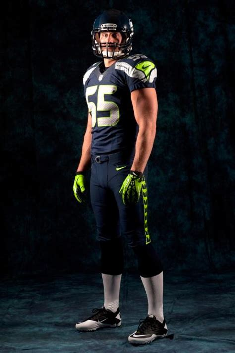 seattle seahawks jersey football