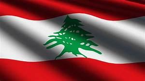 Flag Lebanon | printable flags