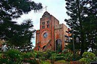 Transfiguration Chapel Caleruega