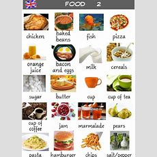 126 Best Images About Food On Pinterest  English, Grammar Lessons And Fruits And Vegetables