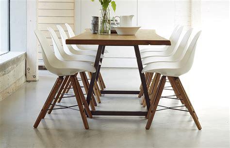 modern dining set  seats home furniture