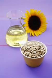 Sunflower Seeds: Sunflower Seed Oil For Skin