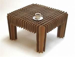 Decorando tu casa con muebles de cartón – Casas