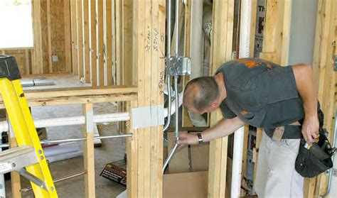 running wire in conduit jlc walls electrical safety wiring and cable tile
