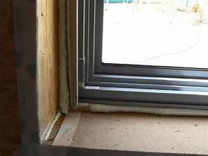 Správná montáž oken