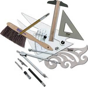 Drafting Tools and Supplies