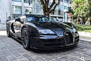 Bugatti Veyron Super Sport : bugatti veyron 16 4 super sport edition merveilleux 9 january 2018 autogespot ~ Medecine-chirurgie-esthetiques.com Avis de Voitures