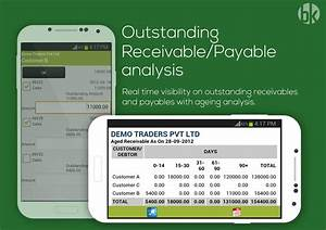 Book keeper accountinginvoice android apps on google play for Book keeper accounting invoice