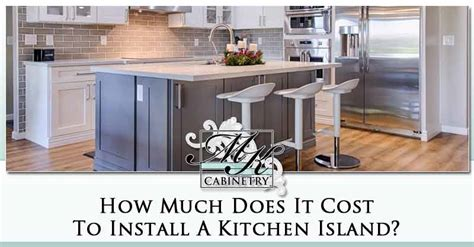 how much does it cost to replace kitchen cabinet doors how much does it cost to install a kitchen island mk
