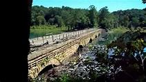 Abandoned Pennsylvania Railroad 1907 Revised! West Penn ...