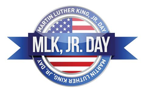 Image result for martin luther king jr. day clip art