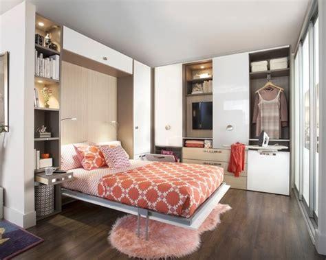 HD wallpapers quarto de casal decorado com guarda roupa embutido