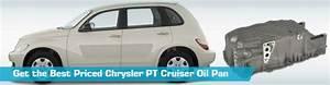 Chrysler Pt Cruiser Oil Pan - Engine Pan