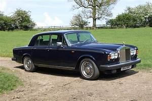 1979 Rolls Royce Silver Shadow 2