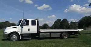 International 4700  1996    Flatbeds  U0026 Rollbacks