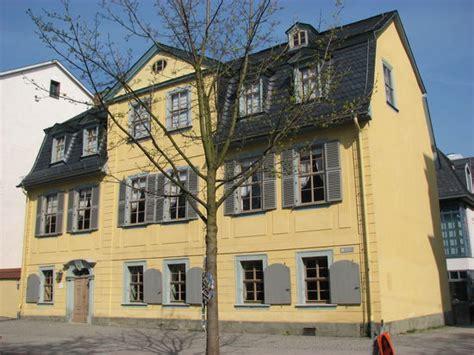 """Deutschlandreisebericht """"weimar I  5 Bauhausaustellungen"""""""
