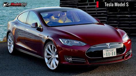All Models Of by All Tesla Models List Of Tesla Car Models