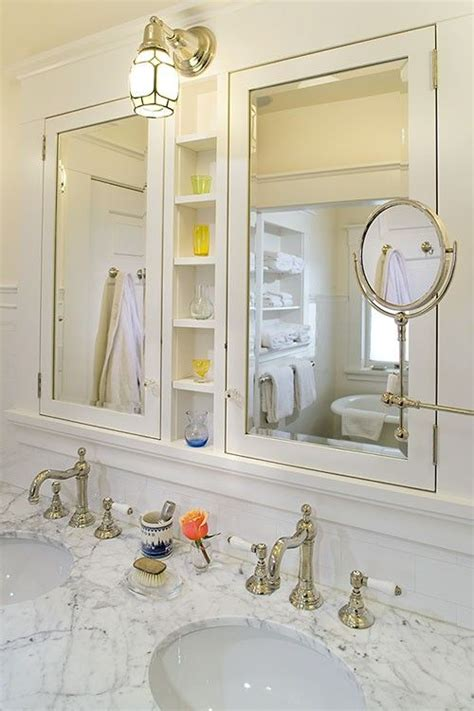 Bathroom Medicine Cabinet Mirrors by 25 Best Ideas About Medicine Cabinet Mirror On