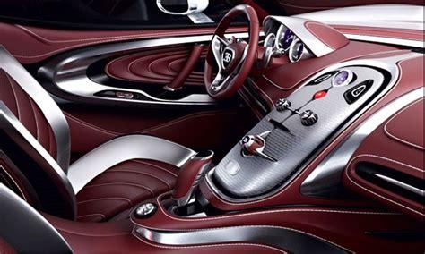 Bugatti Suv Interior by Bugatti Veyron 2015 Interior Cars