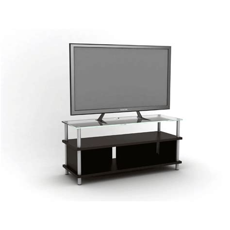 flat screen table stand atlantic tabletop tv stand for flat screens up to 42 in