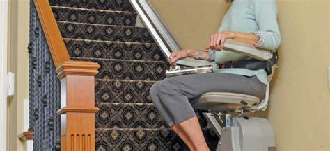 how much do stair chair lifts cost senior