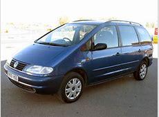 VW Sharon 7seat Auto Used car costa blanca spain