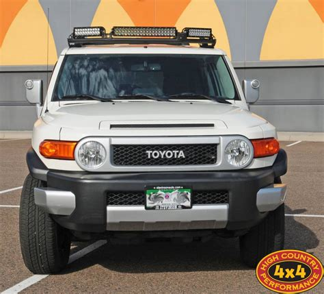 photo gallery 2010 fj cruiser with rigid industries led