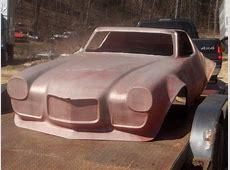 1970 Chevrolet Camaro Fiberglass Body For Sale AutaBuildcom