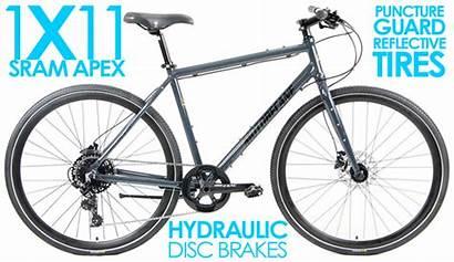 Express Motobecane Bikes Strada 1by Road Bar