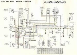 Ex500 Wiring Diagram