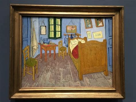 la chambre de gogh à arles la chambre de gogh a arles photo de musée d 39 orsay