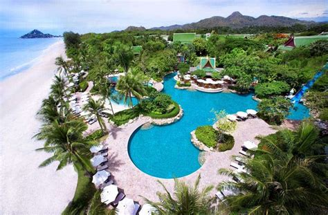 Revealed The 7 Best Hotel Swimming Pools In Thailand Wos