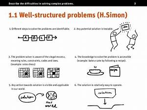 Wicked Problems In Design Thinking Solving Complex Problems Through Design