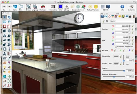 home design interior space planning tool house interior design software