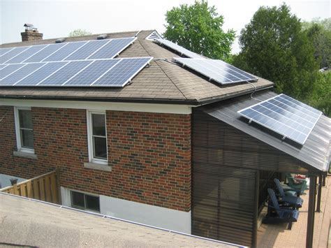 solar panels on houses how much does it cost to install solar panels in ontario