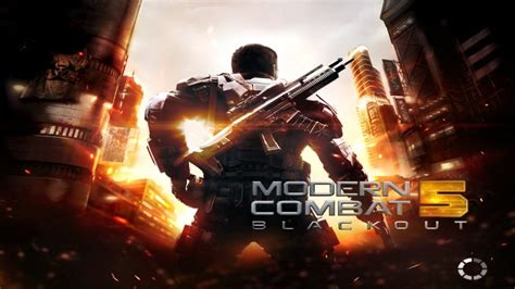 modern combat 5 for pc free techisay