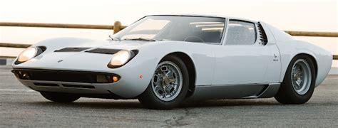 SuperCarWorld: 1969 Lamborghini Miura P400 S | Lamborghini miura, Lamborghini, Dream cars