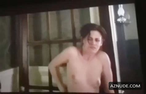 Kristen Stewart Nude Hot Photos Aznude